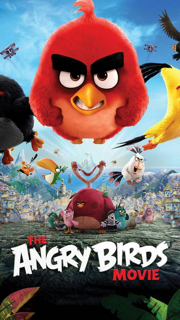 Angry Birds Wallpaper For Android APK Download