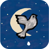 Angry Dove icon