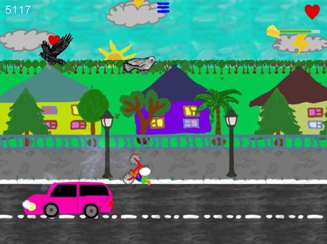 Angry Dove apk screenshot