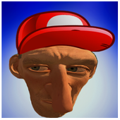 Angry Neighbor Game icon