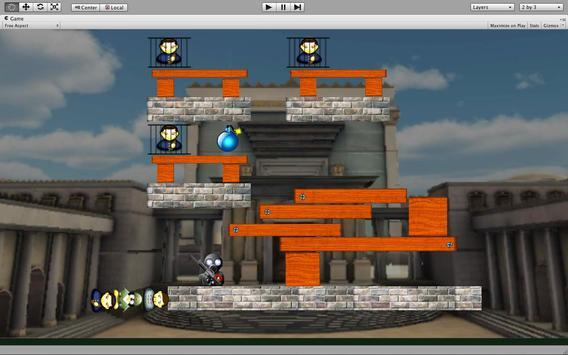 Rescue Soldier screenshot 13