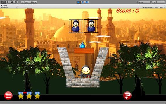 Rescue Soldier screenshot 9