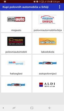 Polovna Vozila U Srbiji For Android Apk Download