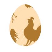 알깨기 icon