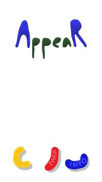 AppeaR poster