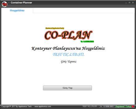 Co-Plan screenshot 4