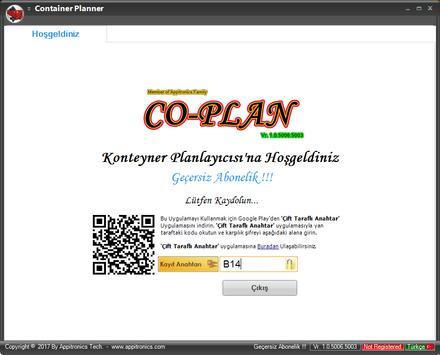 Co-Plan screenshot 5