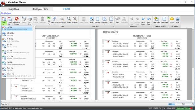 Co-Plan screenshot 8