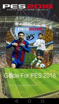 PES 2019 FREE GUIDE poster