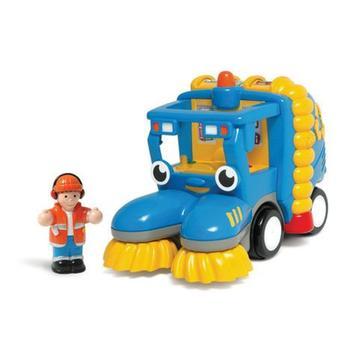 Vehicle Toys For Kids screenshot 5