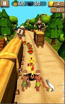 Bandicoot Runner screenshot 4