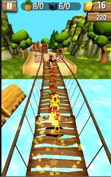 Bandicoot Runner screenshot 1