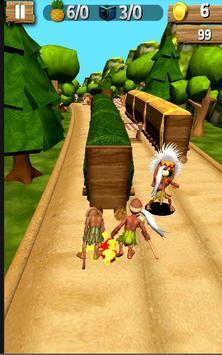 Bandicoot Runner screenshot 3