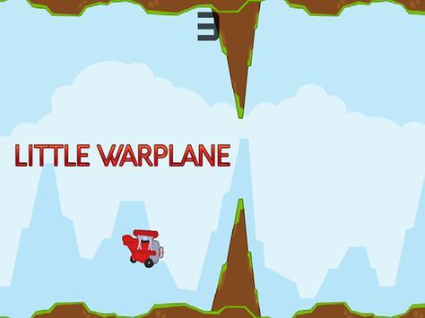 Little War Plane - Heli Games apk screenshot