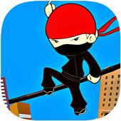 Ninja Crazy Escape - Free Game icon