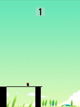 Ninja Crazy Escape - Free Game apk screenshot