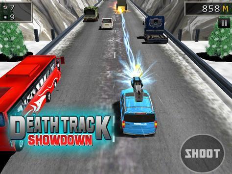Car Shooting Race Car Shooting screenshot 12
