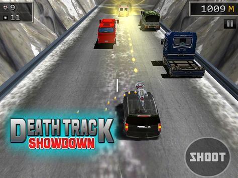 Car Shooting Race Car Shooting screenshot 13