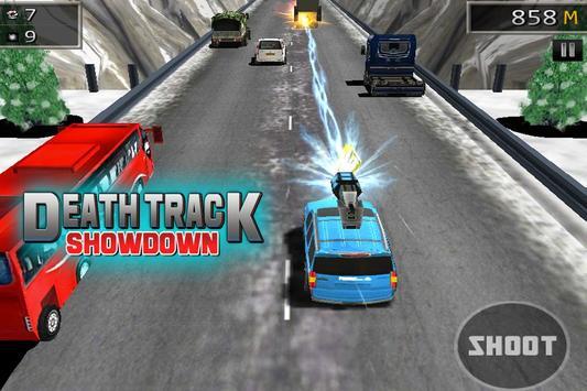 Car Shooting Race Car Shooting screenshot 2