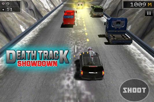Car Shooting Race Car Shooting screenshot 3