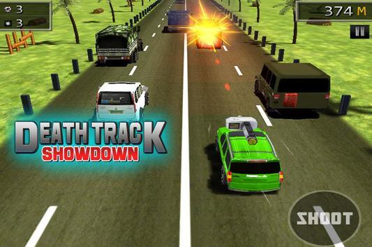 Car Shooting Race Car Shooting screenshot 4