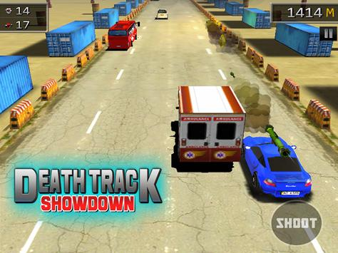 Car Shooting Race Car Shooting screenshot 6