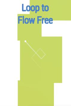 Loop To Flow Free -  Fun Games poster