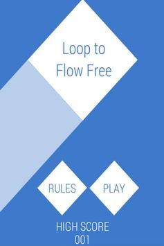 Loop To Flow Free -  Fun Games screenshot 2