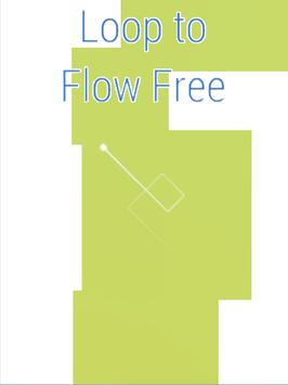 Loop To Flow Free -  Fun Games screenshot 5
