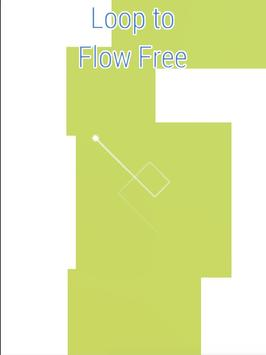 Loop To Flow Free -  Fun Games screenshot 7