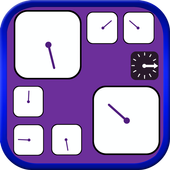 Clock Switch - Addictive Game icon