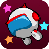 Astro Doom - Free Game icon