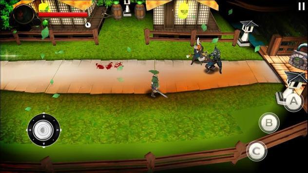 Ultimate Hero warrior screenshot 3