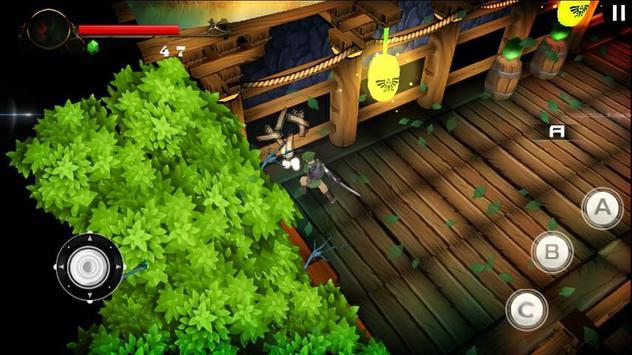 Ultimate Hero warrior screenshot 4