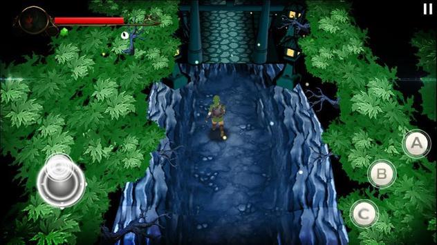 Ultimate Hero warrior screenshot 6