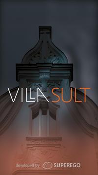 Villa SULT poster