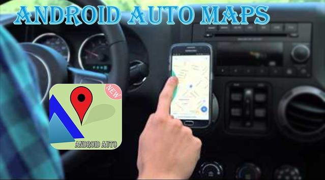 Guide for Android Auto Maps Media Messaging Voice screenshot 2