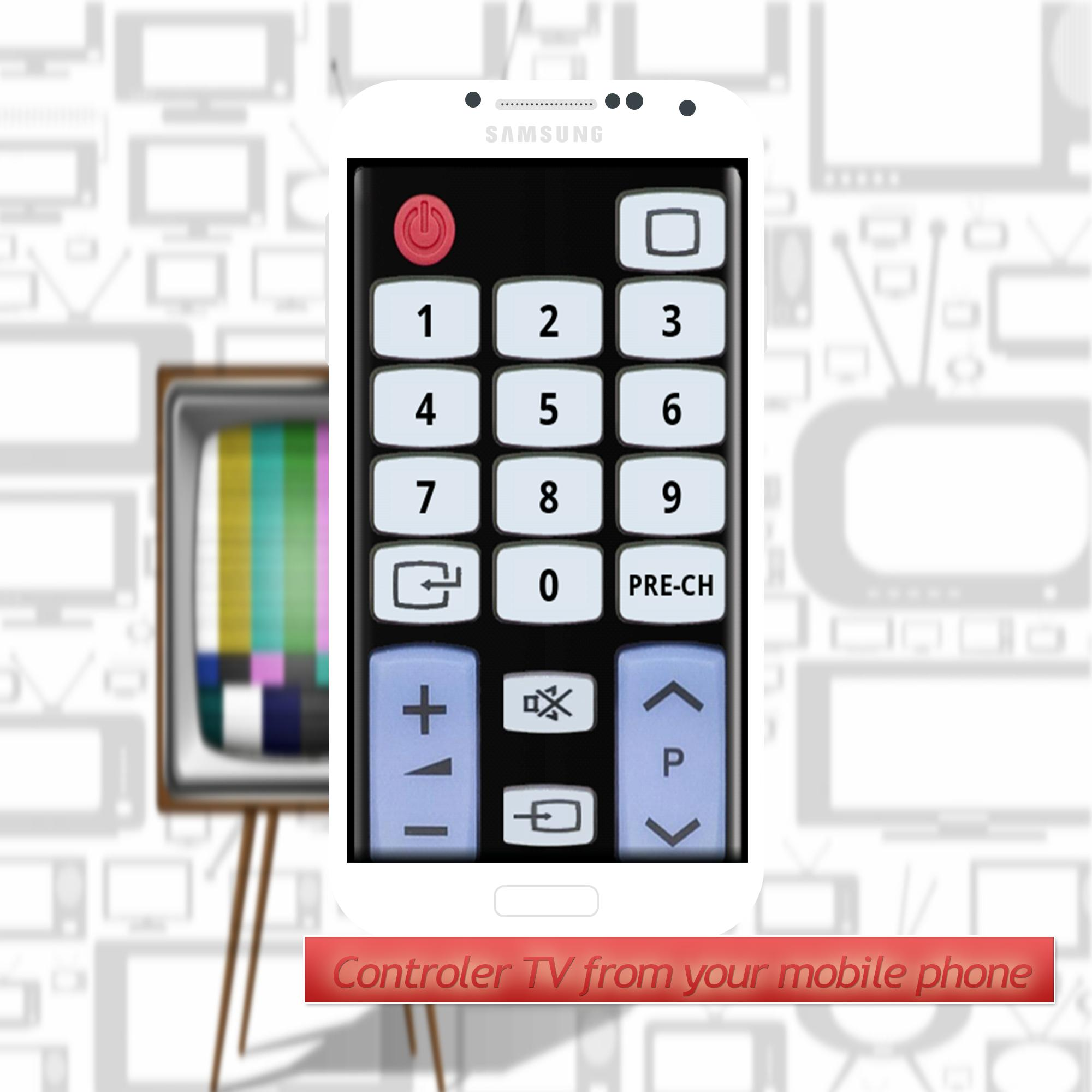 Remote Control TV plus 2 for Android - APK Download