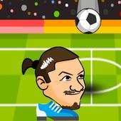 Football Header icon