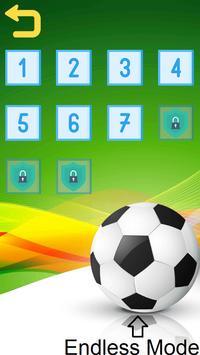 Football Header screenshot 2
