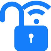 Wifi Pass Hacker Simulate 2016 icon