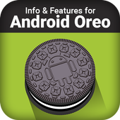 Info for Android Oreo & Features icon