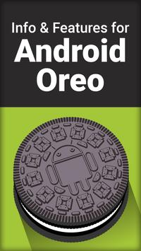 Info for Android Oreo & Features apk screenshot