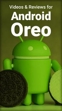Videos for Android Oreo & Reviews poster