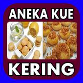 Aneka Kue Kering icon