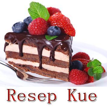 Aneka Resep Kue poster