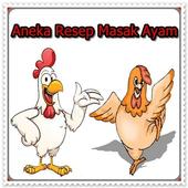 Aneka Resep Masak Ayam icon