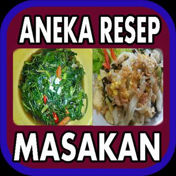 Aneka Resep Masakan screenshot 3