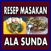 Aneka Resep Masakan Ala Sunda icon