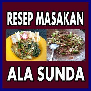 Aneka Resep Masakan Ala Sunda screenshot 3